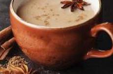 Рецепт масала чая.