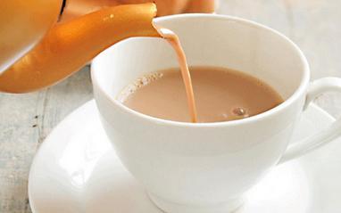 рецепт чай масала