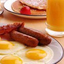 Польза завтрака для детей и взрослых