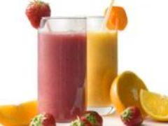 Смузи на завтрак— девять оригинальных рецептов