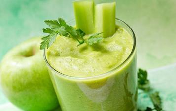 смузи с овощами