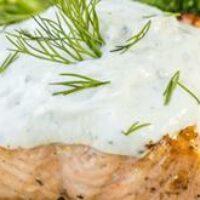Cоус из йогурта— быстро и вкусно