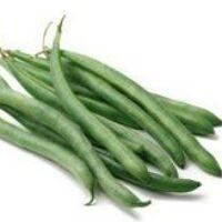 Зеленая стручковая фасоль— любимый овощ