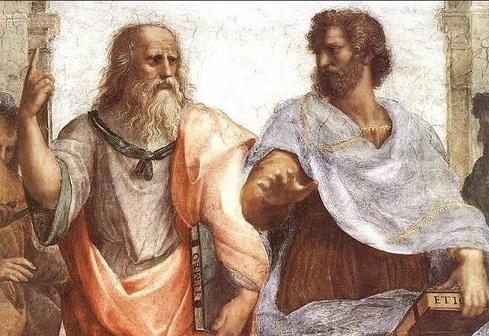 platon-i-aristotel