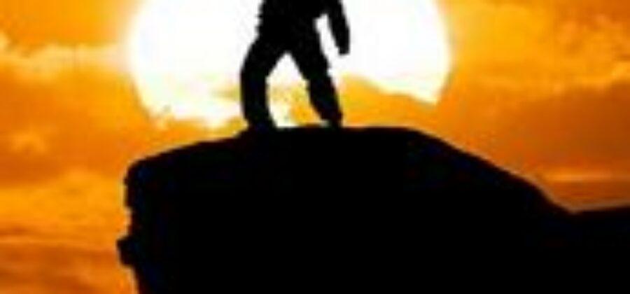Как зарядиться энергий и свернуть горы
