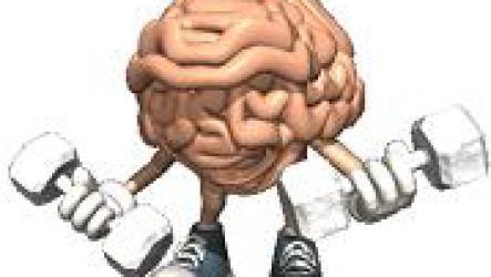 Тренировка мозга, сделайте что-нибудь не так!