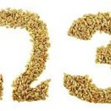 Растительные источники омега-3 жирных кислот