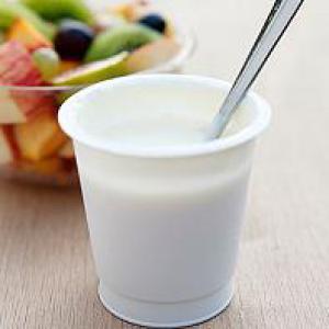 Как выбрать правильный йогурт
