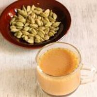 Как заварить чай с кардамоном