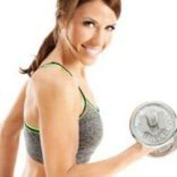 Ускорить обмен веществ и похудеть