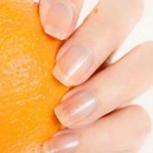 Витамины для ногтей— биотин и другие
