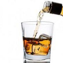 Алкоголь и кожа