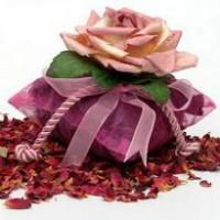 Ароматическое саше, как символ любви и целебный  запах