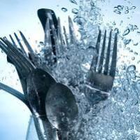 Моющее средство для посуды без химии и не только