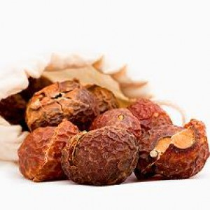 Мыльные орехи как альтернатива синтетическим моющим средствам.
