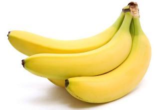 выпечка с бананами
