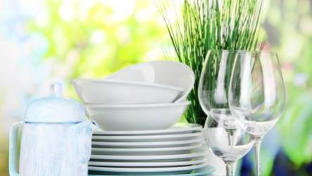Чем мыть посуду и фрукты без аллергии, без химии.