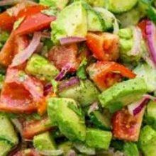 Что готовят из авокадо