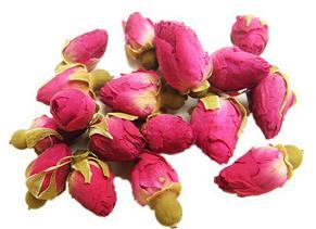 сухие бутоны розы