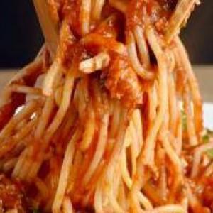 Готовим самые вкусные спагетти.
