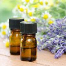 Запахи эфирных масел снимут головную боль и вернут любовь