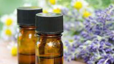Запахи эфирных масел снимут головную боль и вернут любовь.