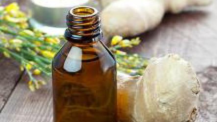 Эфирное масло имбиря, природный лекарь и афродизиак.