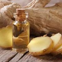 Применение имбирного масла в домашних условиях