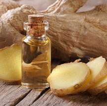 применение имбирного масла