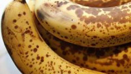 Банановая кожура, это ценный продукт. Зачем мы ее выбрасываем?