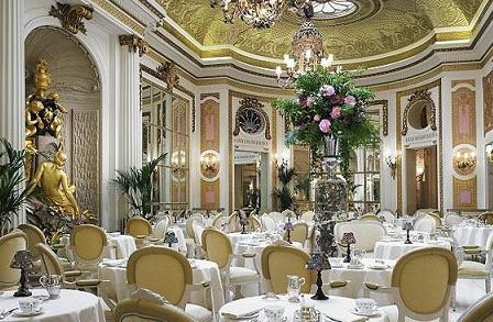 отель Ritz