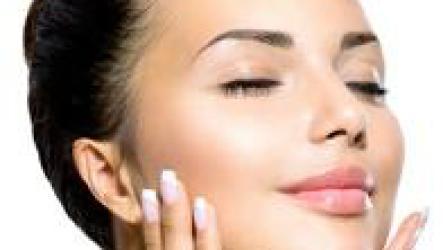 Секреты красивой кожи, измените свое лицо!