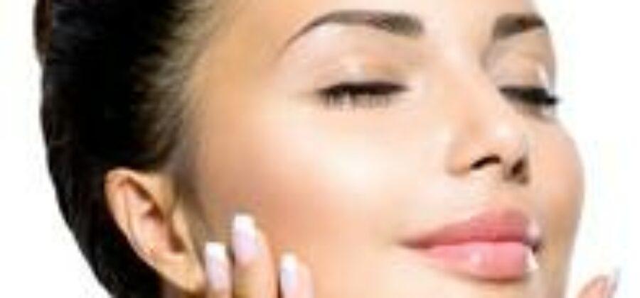Секреты красивой кожи— измените свое лицо