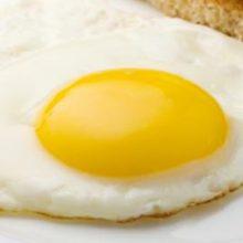 Как сделать яичницу в микроволновке