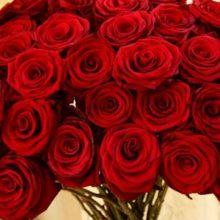 Как сохранить букет цветов в вазе
