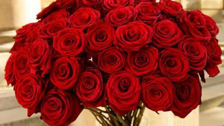 Как сохранить букет цветов в вазе?