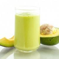 Как приготовить коктейль из авокадо