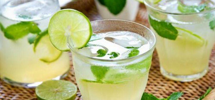 Домашние напитки для похудения— три лучших рецепта