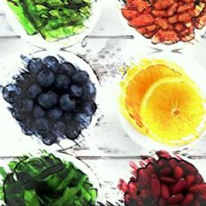 Лучшие продукты антиоксиданты, загляните в таблицу ORAC