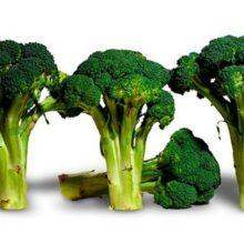 Еда для молодости брокколи и огурцы— источник молодости в ближайшем магазине