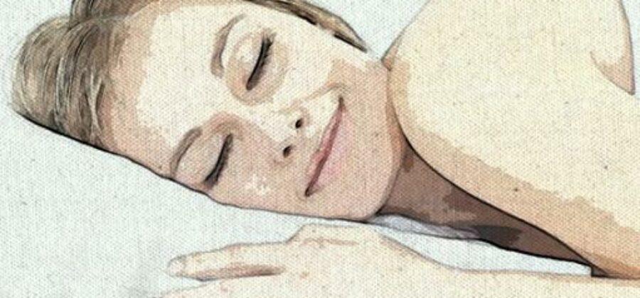 Лечь спать счастливым, проснуться рано— зачем мне все это