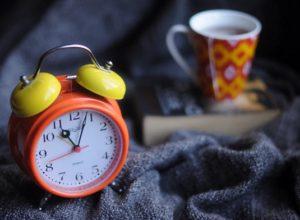 Сон и похудение— больше спишь, меньше ешь, и наоборот