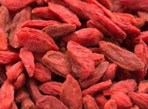 Что такое ягоды годжи— некоторые научно доказанные факты