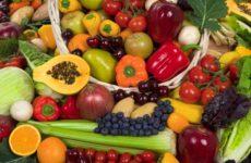 Природные антиоксиданты замедляют старение организма. Что съесть, чтобы помолодеть?