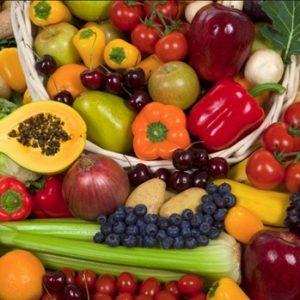 Природные антиоксиданты замедляют старение организма