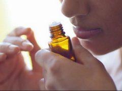 Древний аромат мирры приносит покой, понимание и прощение