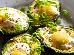 Как съесть авокадо— чтобы было вкусно