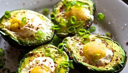 как съесть авокадо