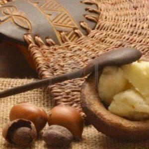 Масло ши для волос — статья для заботящихся о красоте шевелюры.