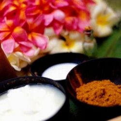 Аюрведа для волос— семь лучших растений для густых локонов